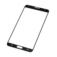 DHL free shipping Cheap touch panel screen glass lens front outer glass lens For Samsung Galaxy Note 3 n9000  50pcs/lot