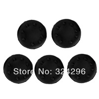 XBOX 360/XBOX 360 Slim/XBOX One Game Controller Protection Silicone Cover-Black(5 PCS)