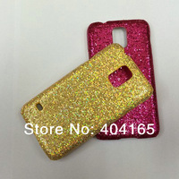 For Samsung Galaxy S5 i9600 Sparking Hard Back Cover