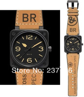 100% New BRAND NEW WATCHES ROSS WATCH MENS WATCHES MEN'S AUTOMATIC WATCH