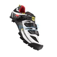 M***VIC RUSH Mountain Bikes Shoes Ultra light Carbon Auto-Lock Cycling shoes