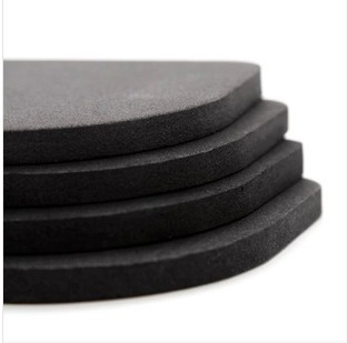High quality furniture legs, anti-shock pad Mat refrigerator seismic mat(China (Mainland))