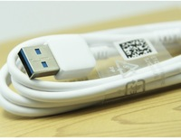High Quality 10pcs Micro USB 3.0 Cable Data Sync Charging Charger Line 1M 3FT for Samsung Galaxy Note 3 III N9000 N9006