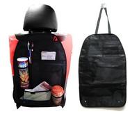 Car MultiFunction Back Seat Pocket Storage Organiser Bag Free shipping #A5332