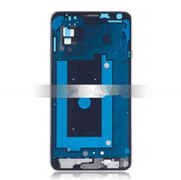 wholesale Cheap replacement Note 3 Middle Frame Plate Bezel Housing for Samsung Galaxy N9000 standard measure 5pcs/lot