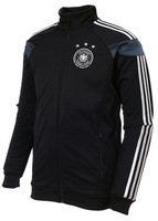 2014-15 Germany Anthem Jacket,us size:s/m/l/xl