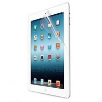 Free Shipping Crystal Clear HD LCD Screen Protector Cover Film for Apple iPad Mini
