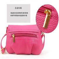Free Shipping!!!New Fashion Women Messenger Bag PU Leather Crossbody Satchel Shoulder Handbag