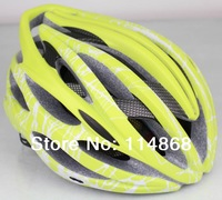 Free shipping Cycling mountain bike helmet Adult Men safe helmet gree color