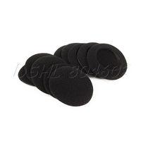 Foam Pads Ear Pad 60mm Sponge Earpads Replacement Earbud Headphone Pack of 10