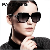 Fashion Women's European Style Polarized Sunglass UV400 Summer Driving Sunglass 5 Colors with Nice Package 9283-1 Free Shipping
