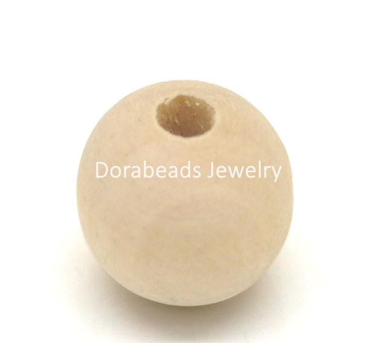 Lovely beads 100 16mmDia