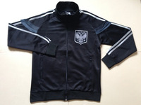2014-2015 WC Russia Anthem Jacket