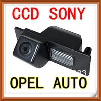 CCD SONY CAR CAMERA OPEL Astra H/Corsa D/Meriva A/Vectra C/Zafira B,FIAT Grande