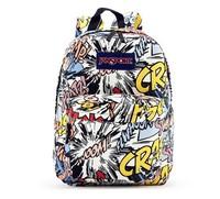 wholesale  5PCS/lot Fashion Superbreak  school bag student backpack travel bag canvas backpacks girls leisure printing backpack