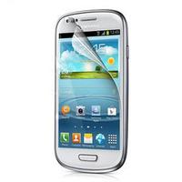 For samsung   i8190 mobile phone film galaxy s3mini mobile phone hd protective film membrane scrub membrane