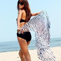 2014 New Fashion Multiple Wear Sexy Bikini Summer Dress Swimsuit Cover Up Beach Dress Pareo Shirt Brand Tunic Sarong 80327