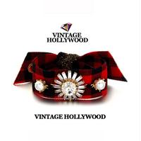 2014 fashion vintage hollywood Sunflower Shasha Bracelet tartan Check fashion crystal sunflower bracelets free shipping