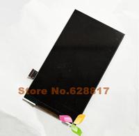 HK post Free shipping 100% Original LCD display screen Parts Repair FOR ZTE V987+ tracking NO.