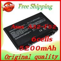 5200mAh Battery For Asus A32-F52 A32-F82 L0690L6 L0A2016 F82 K40 K50 K51 K60 K61 K70 P81 X5A X5E X70 X8A