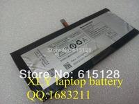 Free Shipping Mobile phone  batteries for lenovo K900 BL207