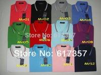 2014 Fashion men Casual T Shirts brand Sport Tshirt 12 colours M,L,XL,XXL