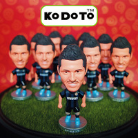 KODOTO 9# ICARDI (IM) Soccer Doll (Global Free shipping)
