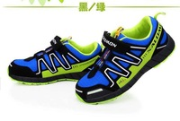 Super quality Cheap Salomon speedcross 3 men/women shoes Free Run Running shoes size 10-13.5  1-5.5 American shoe size