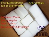 BIG SALE!Magic sponge Mr. Clean Eraser Sponge Cleaner melamine sponge.BOX PACK.Not regular sizes!!Good QUALITY!!