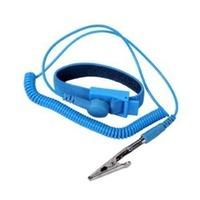 ESD wrist strap band anti static discharge wrist band,5pcs/lot free shipping