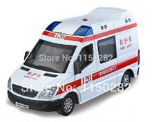 ambulance price