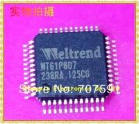 ic QFP WT61P807