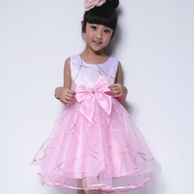 formal dress children promotion