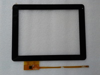 "New 9.7"" Prolink MD-0697 MD 0697 Tablet Capacitive touch screen panel Digitizer Glass Sensor replacement Free Shipping"