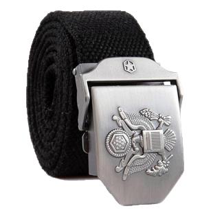 Canvas belt male strap Men fashion casual pants belt cloth plus size ultra long lengthen 160cm(China (Mainland))
