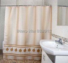 popular bath curtain