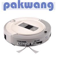 cheap mop clean Automatic Intelligent  robot vacuum cleaner Smart Vacuum Robot Cleaner  SQ-A325