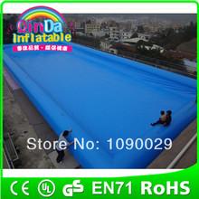 Pvc piscinas infláveis para adultos piscinas de bolas zorb água(China (Mainland))