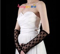 outdoor fun & sports lace gloves women wedding sexy winter gloves 5pcs/lot ,LSM413