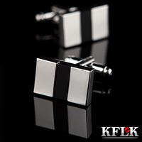 Kflk - - french shirt cufflinks nail sleeve male cufflinks