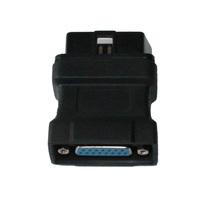 Autel Maxidas DS708 scanner OBD2 OBD II connector 16 pin adaptor