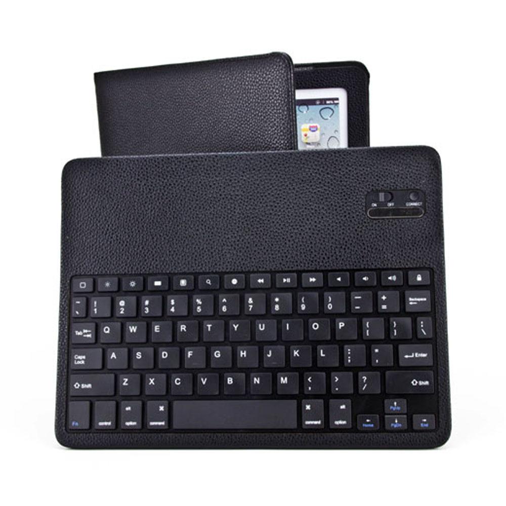 Компьютерная клавиатура Universal F85 Bluetooth , Bluetooth ipad 5