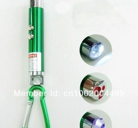 Colored Ink Pens Laser Pen Multiple Colors