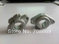 10PCS SHF20 20mm Linear Rod Rail Shaft Support CNC Route