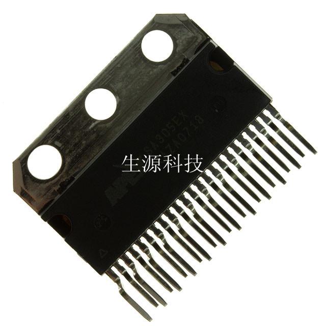 SA305EX широтно-импульсной