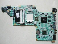 NEW 595133-001 for HP PAVILION DV6-3000 DV6 AMD Motherboard DA0LX8MB6D1
