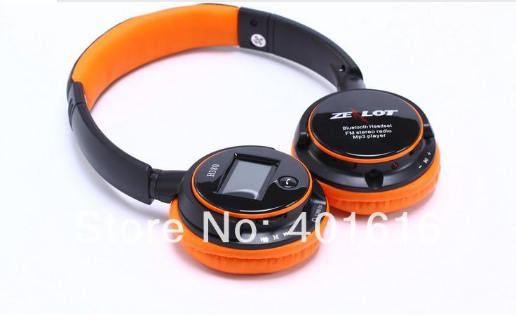Free shipping.Headset Earphone Headphone Bluetooth Handsfree Mobile Phone Cell PDA Universal(China (Mainland))