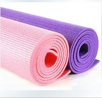 Yoga mat 6mm health mat slip-resistant yoga mat eco-friendly pvc yoga mat