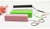 2600 mAh Portable Power Bank Universal External Backup Battery for iPhone 4 5 iPod For Samsung