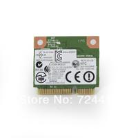 brand new For Dell DW1703 802.11 b/g/n Wireless & Bluetooth 4.0 wifi Mini PCI-E Card free shipping